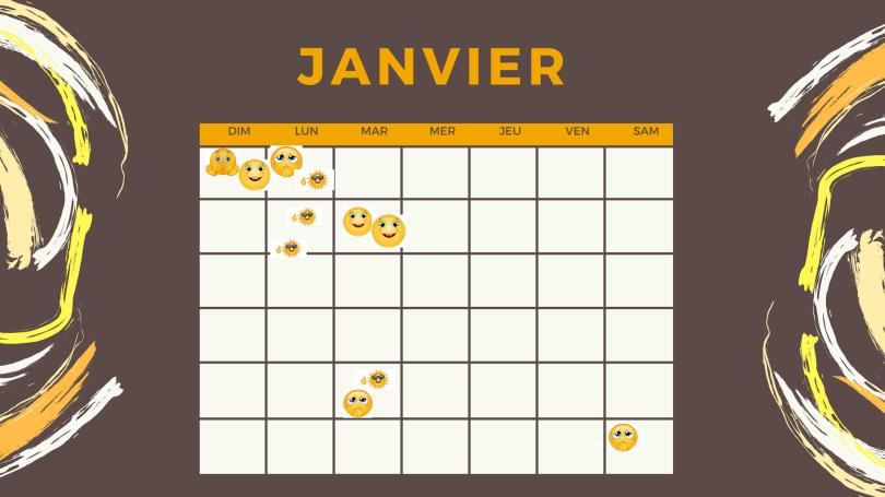 January (1)